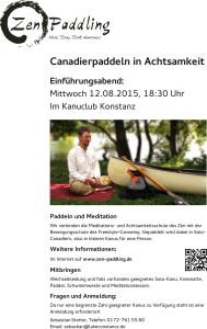 Zenpaddling-Plakat_Einführungsabend