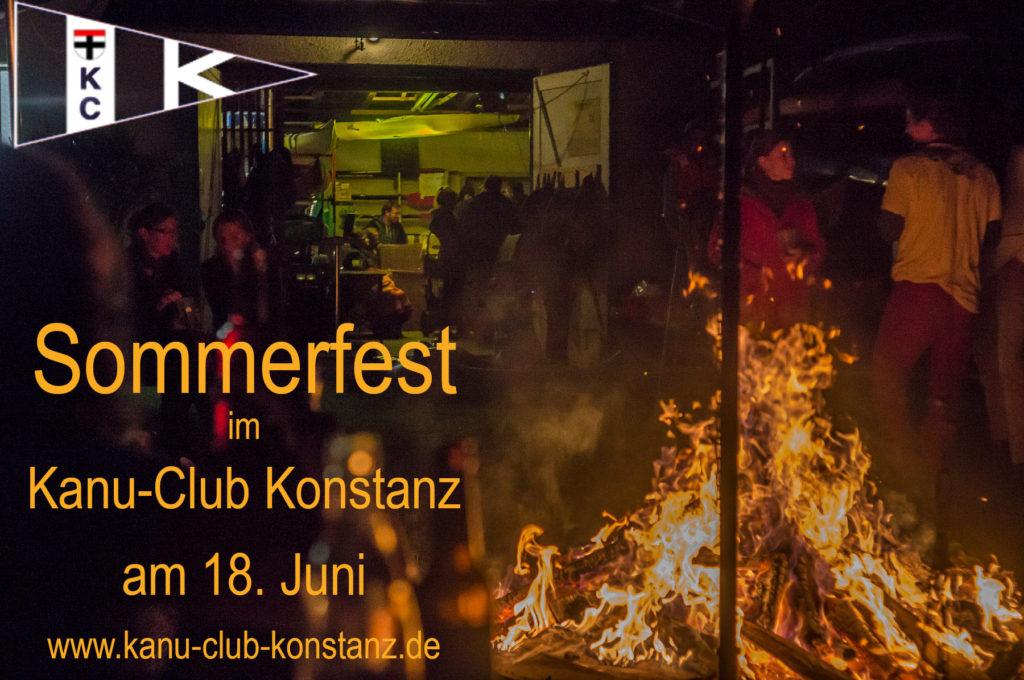 KCKsommerfest2016flyerEntwurfArneVorn