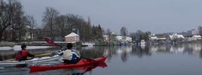Winterstimmungen auf dem See (3)