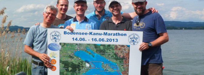 19. Bodensee-Kanu-Marathon