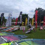 Airboard Rocket Martin Malchus SUP Race Konstanz Kanuclub